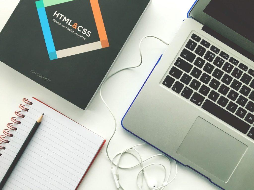 computer-html-notebook